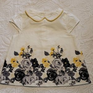 Baby girl cotton dress